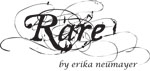 Rare by erika
