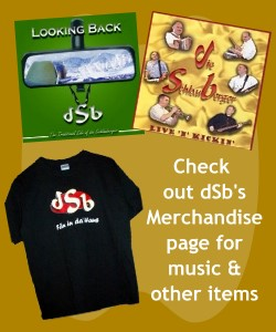 shop the dSb store