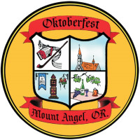 Mt Angel Oktoberfest Logo
