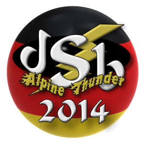 dsb logo ball 2014