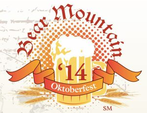 bear mountain oktoberfest 2014