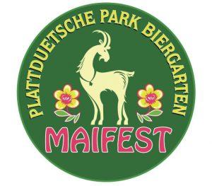 Maifest at Plattduetsche Park Biergarten