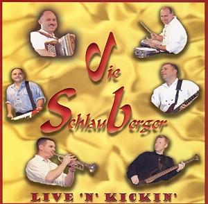 dSb Live 'n Kickin'