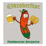 Plattduestche Oktoberfest