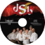 dSb CD included with DVD