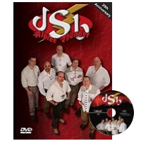 dsb DVD plus Soundtrack CD