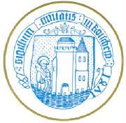 Gottscheer Relief Association Logo