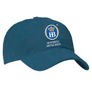 hofbrau navy cap