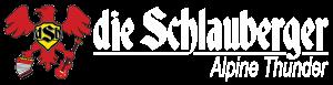 dSb Die Schlauberger Alpine Thunder