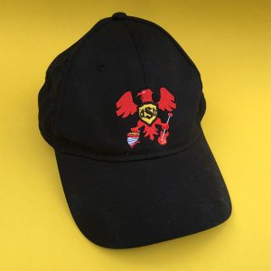 dSb Embroidered Baseball Cap