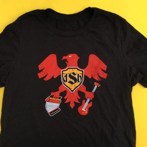 ladies-red-eagle-short-sleeve