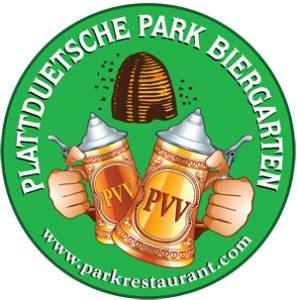 Plattduetsche Park Restaurant & Biergarten