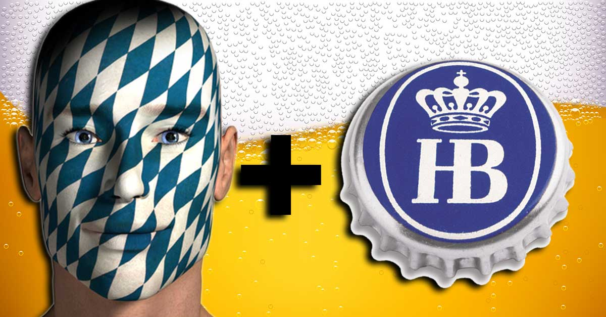 dSb Hofbrau Fan Contest