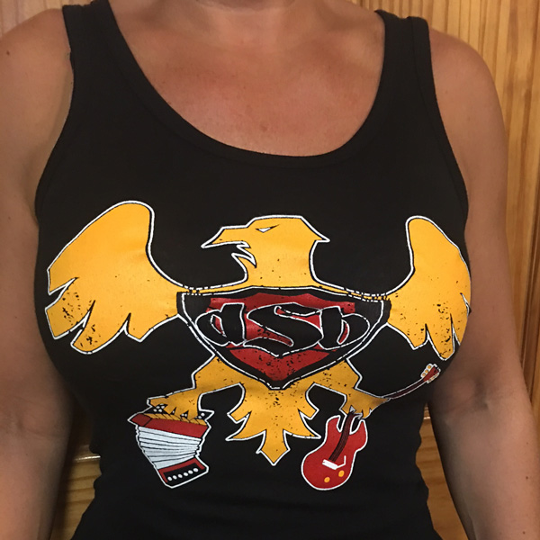 ladies-dsb-eagle-tank-front