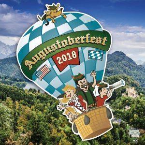 Augustoberfest 2018