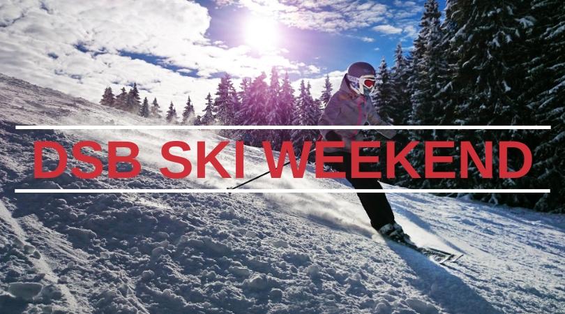 dsb ski weekend