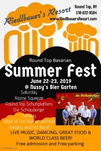 Riedlbauers Summerfest 2019