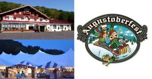 Alpine Augustoberfest