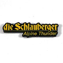 Die Schlauberger Dsb Alpine Thunder Pin