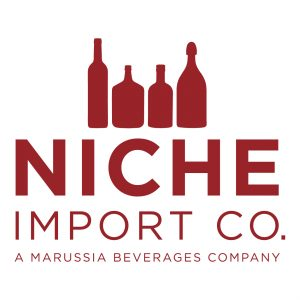 Niche Import Co Logo